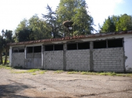 Ground area for sale in a resort district of Batumi, Georgia. Perfect investment proposals Georgia Photo 10