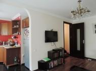 Аренда квартиры в центре Батуми у парка. Снять уютную квартиру с ремонтом в старом Батуми. Фото 3