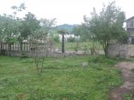 Участок с домами, цветочными теплицами и рыбным бассейном в Барцхане,Батуми Фото 7