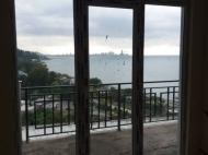 Апартаменты на берегу моря в гостиничном комплексе Махинджаури. Купить квартиру с видом на море в ЖК гостиничного типа в Махинджаури, Грузия. Фото 7
