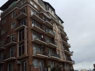 7-этажный дом у моря на ул.Качинских. Купить квартиру по ценам от строителей в новостройке Батуми у моря. Фото 2