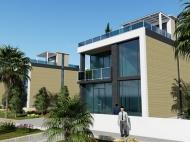Жилой комплекс гостиничного типа в пригороде Батуми. Апартаменты в ЖК гостиничного типа в Ахалсопели, Аджария, Грузия. Фото 5