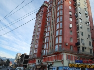 New residential building in Old Batumi. Apartments in a new house by the sea on Pushkin St. in Batumi, Georgia. Photo 3