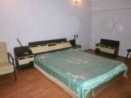 Flat ( Apartment ) to daily rent in Old Batumi. The apartment has  good modern renovation. Photo 1