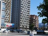 7-этажный дом у моря на ул.Качинских. Купить квартиру по ценам от строителей в новостройке Батуми у моря. Фото 4