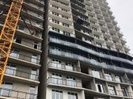 Комфортабельные апартаменты у моря в жилом комплексе Батуми. Жилой комплекс гостиничного типа на Новом бульваре в Батуми, Грузия.  Фото 8