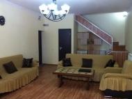 Аренда квартиры в центре Батуми. Снять большую квартиру с ремонтом в Старом Батуми. Фото 1