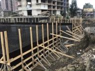 """""""Terrasa Batumi"""" - жилой комплекс гостиничного типа у моря в Батуми. Комфортабельные апартаменты в ЖК гостиничного типа на Новом бульваре Батуми, Грузия. Фото 7"""