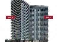 """""""Accent"""" - новый жилой комплекс у моря в Батуми. Апартаменты в новом жилом комплексе у моря в Батуми, Грузия. Фото 2"""