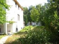 Вилла в Сагурамо. Купить особняк с ремонтом в пригороде Тбилиси, Грузия. Фото 2
