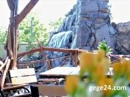 Аренда гостиницы с рестораном на берегу моря в Батуми. Фото 20