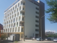 Квартиры у моря в новостройке Квариати. 8-этажный дом у моря в Квариати, Грузия. Фото 1