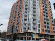Квартиры в новостройке Батуми по цене от строителей. 15-этажный дом у моря в Батуми, на углу ул.Пушкина и ул.Грибоедова. Фото 4