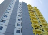 Квартиры в новостройке Батуми. 12-этажный жилой дом на ул.Ген.А.Абашидзе и ул.Леонидзе в Батуми, Грузия. Фото 4