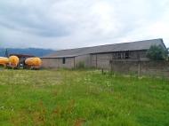Склад с земельным участком в Батуми, Грузия. Фото 6