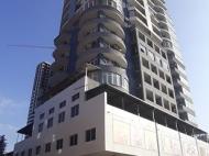 Квартиры в новостройке Батуми по ценам от застройщика. 31-этажный дом у моря в Батуми на углу ул.Т.Абусеридзе и ул.Джавахишвили. Фото 7
