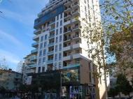 Апартаменты в элитной новостройке у моря в центре Батуми. 15-этажный элитный жилой комплекс у моря на ул.Горгиладзе, угол ул.Такаишвили в центре Батуми, Грузия. Фото 2