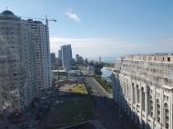 Квартира в новостройке с видом на море в центре Батуми,Грузия. Купить апартаменты у моря в новостройке Батуми,Грузия Фото 1