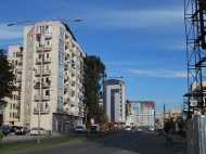 Buy an apartment in new building by the sea Batumi. 10-storey building in the center Batumi Bagrationi St., corner Gen. Aslan Abashidze. Photo 3