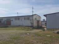 Складские помещения с земельным участком в Батуми. Продаются склады с земельным участком в Батуми, Грузия. Фото 3