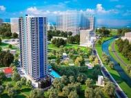 """""""Sea Side"""" - новый жилой комплекс у моря в Батуми. Апартаменты у моря на новом бульваре в Батуми, Грузия. Фото 1"""