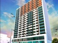 """""""Lux Tower"""" - ახალი საცხოვრებელიკომპლექსი ზღვასთან ბათუმში. აპარტამენტები ახალსაცხოვრებელ კომპლექსში ზღვასთან ბათუმში, საქართველო. ფოტო 1"""