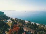 """""""Black Sea Panorama"""" - жилой комплекс гостиничного типа на берегу Черного моря в Махинджаури. Комфортабельные апартаменты в ЖК гостиничного типа на берегу Черного моря в Махинджаури, Грузия. Фото 4"""