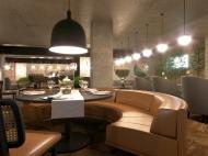 Рanorama Kvariati - новый французский апарт-отель у моря в Квариати. Апартаменты в апарт-отеле на первой линии моря в Квариати, Грузия. Фото 18