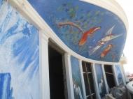 Купить квартиру в сданной новостройке в старом Батуми с видом на море Фото 6