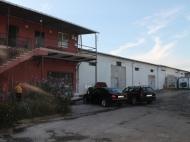 Аренда складское помещение в Батуми. Снять производственную складскую базу в Батуми,Грузия. Фото 1