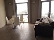 Квартира с видом на море и на танцующие фонтаны в Батуми. Продается квартира с ремонтом и мебелью в Батуми, Грузия. Фото 3