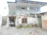 იყიდება კერძო სახლი ხეხილის ბაღით ქალაქის ცენტრში. გურჯაანი. კახეთი. საქართველო. ფოტო 1
