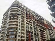 Квартиры в жилом комплексе Батуми, Грузия. 18-этажный дом в центре Батуми на ул.И.Чавчавадзе, угол ул.С.Химшиашвили. Фото 3