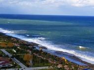 """Апартаменты на берегу моря в гостиничном комплексе """"ORBI Beach Tower"""" Батуми. Купить квартиру с видом на море в ЖК гостиничного типа """"ORBI Beach Tower"""" Батуми, Грузия. Фото 21"""