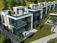 Жилой комплекс гостиничного типа в пригороде Батуми. Апартаменты в ЖК гостиничного типа в Ахалсопели, Аджария, Грузия. Фото 2