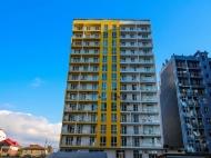 """""""Metro Plus Batumi"""". Жилой комплекс гостиничного типа у моря в Батуми. Апартаменты на продажу в ЖК гостиничного типа в Батуми, Грузия. Фото 2"""