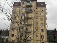 Купить квартиру в новостройке Махинджаури, Грузия. 7-этажный дом в престижном районе Махинджаури на ул.Д.Агмашенебели. Фото 1