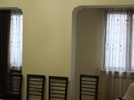 Квартира в Батуми с ремонтом и мебелью. Купить квартиру в Батуми с видом на город и горы. Фото 6