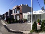 "Престижный комплекс ""Polo Villas One Batumi"". Таунхаусы у моря в Батуми, Грузия. Фото 1"
