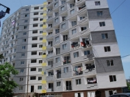 Квартиры в новостройке Батуми. 12-этажный жилой дом на ул.Ген.А.Абашидзе и ул.Леонидзе в Батуми, Грузия. Фото 3