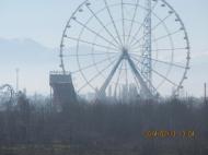 Земельный участок в курортном районе Шекветили, Грузия. Рядом с оживлённой трассой. Выгодно для инвестиций. Фото 3