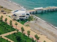 """Апартаменты на берегу моря в гостиничном комплексе """"ORBI Beach Tower"""" Батуми. Купить квартиру с видом на море в ЖК гостиничного типа """"ORBI Beach Tower"""" Батуми, Грузия. Фото 18"""