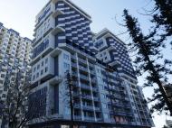 18-этажный дом на ул.Инасаридзе в Батуми у моря. Купить квартиру по ценам от строителей без переплат, в Батуми у моря. Фото 1