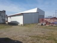 Складские и производственные помещения с земельным участком в Батуми. Продаются склады и производственные помещения с земельным участком в Батуми, Грузия. Фото 5