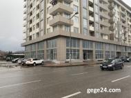 Новостройка в Батуми. Апартаменты в новом жилом доме на Аллее Героев в Батуми, Грузия. Фото 4