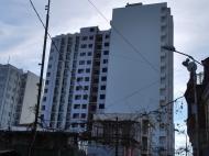 Апартаменты в элитной новостройке у моря в центре Батуми. 16-этажный элитный жилой комплекс у моря в центре Батуми на ул.Церетели, угол ул.Имедашвили. (Джорджиашвили) Фото 5