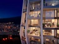 """Многофункциональный комплекс """"Alliance Highline"""" в Тбилиси. Роскошные апартаменты в элитном комплексе """"Alliance Highline"""" в Тбилиси, Грузия. Фото 8"""