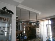 Купить квартиру в сданной новостройке с ремонтом и мебелью в центре Батуми Фото 11