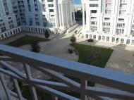 Квартира у моря в новостройке Батуми. Купить квартиру у танцующих фонтанов в Батуми,Грузия. Магнолия. Фото 4