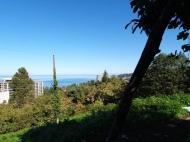 Участок в Махинджаури с видом на море и на город Батуми, Грузия. Фото 2